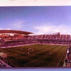 Coleccionismo deportivo: POSTAL ESTADIO LA ROSALEDA - MALAGA - STADIUM - CAMPO DE FUTBOL. Lote 169568352