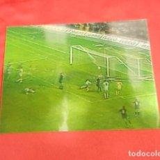 Coleccionismo deportivo: VIRTUAL CARDS. GOLES MEMORABLES BARÇA. Nº 10. GOL DE SIMONSEN A STANDARD DE LIEJA. Lote 170388468