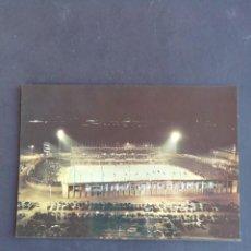 Coleccionismo deportivo: POSTAL CAMPO DE FÚTBOL LA ROMAREDA. ZARAGOZA. Lote 171037938