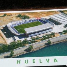 Coleccionismo deportivo: ESTADIO COLOMBINO DE HUELVA. Lote 171129130