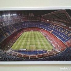 Coleccionismo deportivo: POSTAL ESTADIO CAMP NOU BARÇA FC BARCELONA STADIUM - JOHN LAFOND PSP7364. Lote 171277618