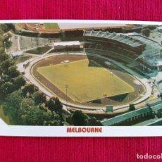 Coleccionismo deportivo: OLYMPIC PARK 2. MELBOURNE. AUSTRALIA. . Lote 171611539