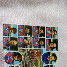 Coleccionismo deportivo: CAMPEON DE LIGA 1973/74 /CRUYFF ,SOTIL REIXACH FUTBOL CLUB BARCELONA . Lote 171664620