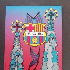 Coleccionismo deportivo: F. C. BARCELONA. . Lote 172243098