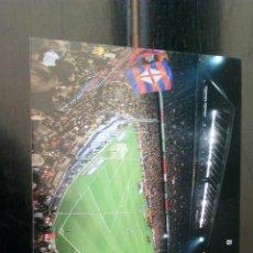 Coleccionismo deportivo: CAMP NOU FCB. Lote 173718070