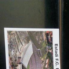 Coleccionismo deportivo: CAMP NOU FCB. Lote 173720650