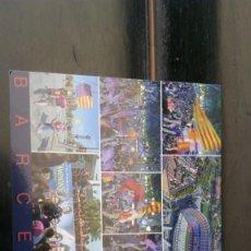 Coleccionismo deportivo: FCB CAMPIONS. Lote 173725863