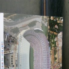 Coleccionismo deportivo: CAMP NOU . Lote 173758340