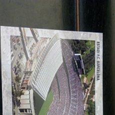 Coleccionismo deportivo: CAMP NOU . Lote 173758685