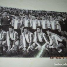 Coleccionismo deportivo: HERCULES DE ALICANTE FOTOGRAFIA NUEVA. Lote 173964124