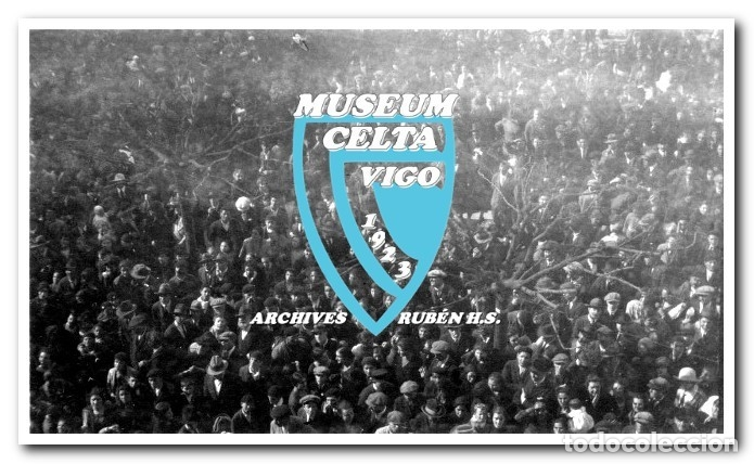 Coleccionismo deportivo: 26 FOTOS DE LA VISITA DE LA SELECCIÓN DE URUGUAY A VIGO EN 1924 - CELTA DE VIGO - Foto 8 - 175731358