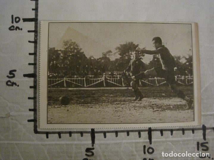 Coleccionismo deportivo: SHOOT DE SAMITIER-FC BARCELONA-ASES DEL FUTBOL-POSTAL FUTBOL-LA PELOTA SEMANAL-VER FOTOS-(62.175) - Foto 5 - 176127167