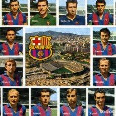 Coleccionismo deportivo: F.C. BARCELONA. Lote 176680274