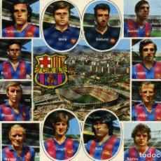 Coleccionismo deportivo: F.C. BARCELONA. Lote 176680403
