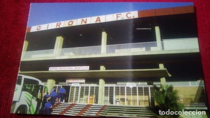 MUNICIPAL MONTILIVI. ESPAÑA (Coleccionismo Deportivo - Postales de Deportes - Fútbol)