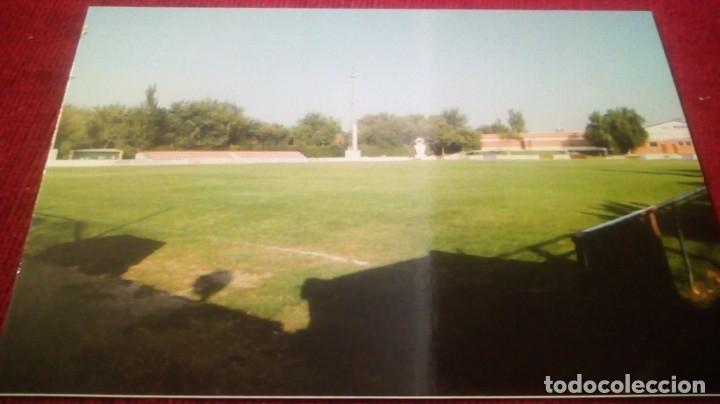 MUNICIPAL. SE (Coleccionismo Deportivo - Postales de Deportes - Fútbol)