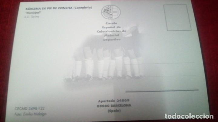 Coleccionismo deportivo: Municipal. Cantabria - Foto 2 - 177092820