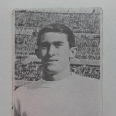 Coleccionismo deportivo: JOSE MARTINEZ SANCHEZ PIRRI - REAL MADRID. Lote 177529114