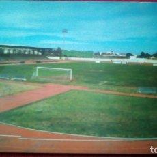 Coleccionismo deportivo: POLIDEPORTIVO MUNICIPAL. DENIA. Lote 177560409
