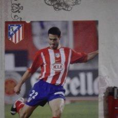 Coleccionismo deportivo: POSTAL PABLO IBAÑEZ ATLÉTICO DE MADRID. Lote 177608778