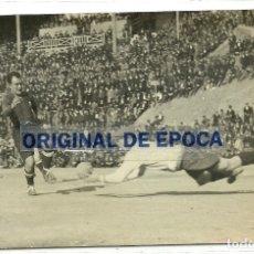 Coleccionismo deportivo: (F-191011)POSTAL FOTOGRAFICA F.C.BARCELONA - CAMPO DE MONTJUICH. Lote 177859168