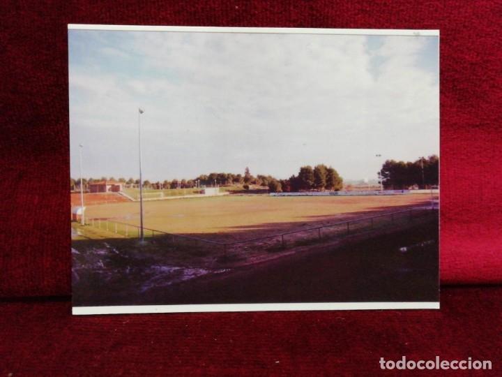 MUNICIPAL. ALTORRICÓN. HUESCA (Coleccionismo Deportivo - Postales de Deportes - Fútbol)