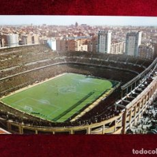 Collectionnisme sportif: ESTADIO BERNABÉ. MADRID . Lote 177987508
