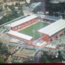 Coleccionismo deportivo: THE VALLEY STADIUM. LONDON. Lote 178082547