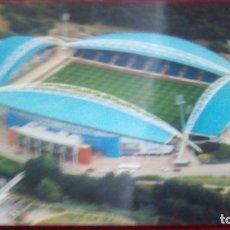 Coleccionismo deportivo: THE GALPHARM STADIUM. HUDDERSFIELD. Lote 178083378