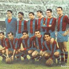 Coleccionismo deportivo: BARCELONA C.F..- Nº 20- TEMPORADA 1965. Lote 178181536