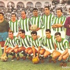 Coleccionismo deportivo: CÓRDOBA.- Nº 22- TEMPORADA 1965. Lote 178181691