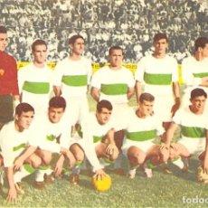 Coleccionismo deportivo: ELCHE, C.F.- Nº 23- TEMPORADA 1965. Lote 178181767