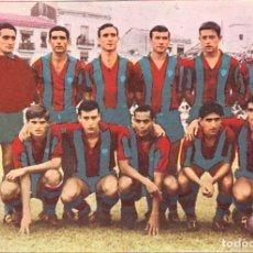 Coleccionismo deportivo: LEVANTE U.D.- Nº 24- TEMPORADA 1965. Lote 178181821