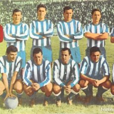 Coleccionismo deportivo: R. C.D. CORUÑA.- Nº 26- TEMPORADA 1965. Lote 178181956