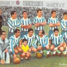 Coleccionismo deportivo: R. C.D. ESPAÑOL.- Nº 27- TEMPORADA 1965. Lote 178182001