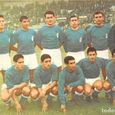 Coleccionismo deportivo: R OVIEDO.- Nº 29- TEMPORADA 1965. Lote 178182083