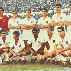 Coleccionismo deportivo: VALENCIA.- Nº 33- TEMPORADA 1965. Lote 178182626