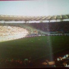 Coleccionismo deportivo: STADIO OLÍMPICO. ITALIA. Lote 179383802