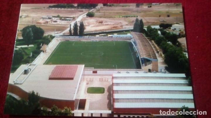 MUNICIPAL (Coleccionismo Deportivo - Postales de Deportes - Fútbol)