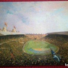 Coleccionismo deportivo: THE WEMBLEY STADIUM (1930). LONDON. Lote 180088428