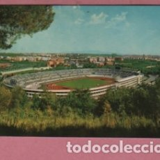 Coleccionismo deportivo: POSTAL DEL CAMPO DE FUTBOL - ESTADIO DEL CENTOMILA DE ROMA - ITALIA - FOTO TERNI. Lote 180192886
