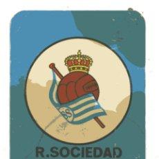 Coleccionismo deportivo: CALENDARIO REAL SOCIEDAD 1979 / BAR JOSE MARI HERNANI . Lote 180230545