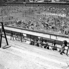 Coleccionismo deportivo: POSTAL ESTADIO TORRERO - ZARAGOZA - STADIUM POSTCARD - CAMPO FUTBOL. Lote 180271133