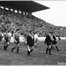 Coleccionismo deportivo: POSTAL ESTADIO LA ROMAREDA - INAUGURACIÓN - ZARAGOZA - CAMPO DE FUTBOL. Lote 180272118