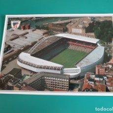 Coleccionismo deportivo: POSTAL ESTADIO SAN MAMÉS - BILBAO - ATHLETIC DE BILBAO. Lote 38637588