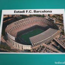 Coleccionismo deportivo: POSTAL ESTADIO NOU CAMP - BARCELONA - CAMP NOU. Lote 38914579