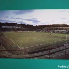 Coleccionismo deportivo: POSTAL ESTADIO MONTILIVI - GIRONA - . Lote 38633131