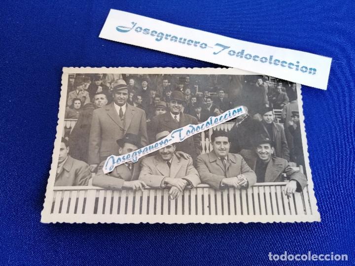 POSTAL-MESTALLA-VALENCIA CF (AÑOS 1930 -40) REPORTAJES GRAFICOS FINEZAS (Coleccionismo Deportivo - Postales de Deportes - Fútbol)