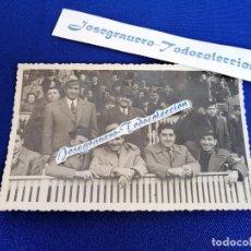 Coleccionismo deportivo: POSTAL-MESTALLA-VALENCIA CF (AÑOS 1930 -40) REPORTAJES GRAFICOS FINEZAS. Lote 182359350