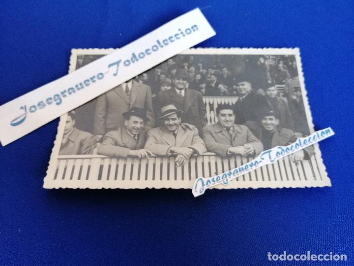 Coleccionismo deportivo: POSTAL-MESTALLA-VALENCIA CF (AÑOS 1930 -40) REPORTAJES GRAFICOS FINEZAS - Foto 3 - 182359350